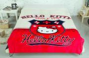 """Плед детский """"Hello Kitty"""" Tango"""