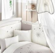 Балдахин для кроватки Bebe Luvicci My Flore