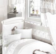 Балдахин для кроватки Bebe Luvicci Giraffe