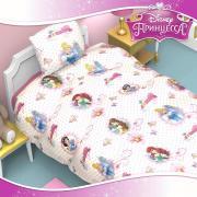 Disney Подушка Принцессы 50 х 70 1153159