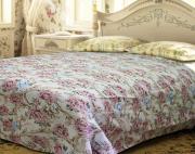 """Покрывало гобеленовое Comfort """"Milady"""", 150 х 200 см"""