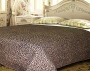 """Покрывало гобеленовое Comfort """"Leopard"""", 150 см х 200 см"""