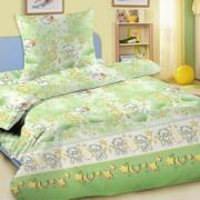 Letto Комплект в кроватку для новорожденных BG-17