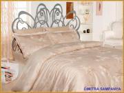 Dimitra sampanya - 1,5 спальное белье - бамбук