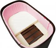 Бампер для кроватки Leander круговой