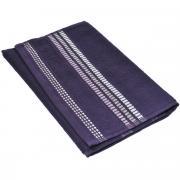 """Полотенце махровое Coronet """"Пиано"""", цвет: фиолетовый, 30 х 50 см"""