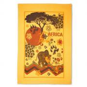 """Полотенце Bonita """"Африка"""", 40 см х 60 см"""