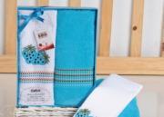 Набор из 2 полотенец кухонных Tango 50x70 plt 047-2