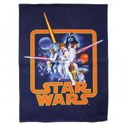 Сувенир Полотенце Star Wars - A New Hope