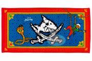 Spiegelburg Полотенце банное Capt'n Sharky 12271