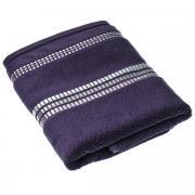 """Полотенце махровое Coronet """"Пиано"""", цвет: фиолетовый, 50 х 90 см"""