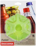 """Прихватка-открывалка Tescoma """"Fusion"""", цвет: зеленый"""