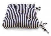 """Подушка на стул KauffOrt """"Мурено"""", 40x40 см. 3121157640"""