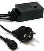 Соединительный провод с контроллером для уличных LED-гирлянд RSRL001