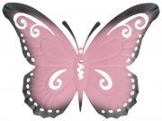 """Декор настенный Gardman """"Butterfly"""", 12,5 х 16,5 см"""