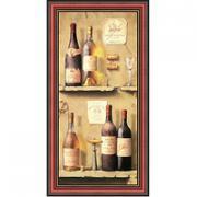 Старые вина (Fabrice de Villeneuve), 13 х 25 см