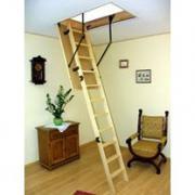 Чердачная лестница Oman Standart 60x120