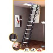 Чердачная лестница Minka Elegance 90x60 (мансардная)