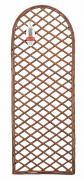 """Панель решетчатая """"Gardman"""", с закругленным верхом, 1,2 м x 45 см"""