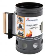 Емкость для розжига угля Landmann. 131