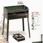 Жаровня Idro 65x48 h84 см, Ferraboli (0150-FER )