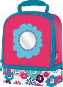 Термосумка детская (сумка-холодильник) Thermos Floral Dual розовая