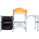 Стол Woodland Camping Kitchen LK-001