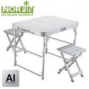 """Набор складной мебели Norfin """"Boren"""", 3 предмета"""