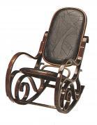 Кресло-качалка Ariva ARIVA-K1H (48148) Махагон