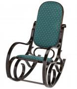 Кресло-качалка Ariva ARIVA-K1F (54145) Махагон