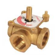 """Meibes 3-х ходовой смесительный клапан DN25, Rp 1"""", Kvs=8 m3/ч, арт...."""