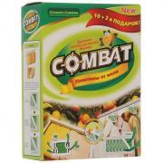 "Пластины от моли ""Combat"", с ароматом апельсина, 12 шт"