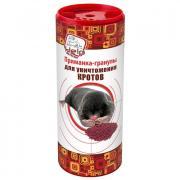 HELP Приманка-гранулы для уничтожения кротов 200 г
