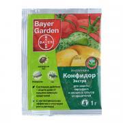 """Инсектицид Bayer Garden """"Конфидор Экстра"""", для защиты картофеля и..."""