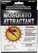 Средства от комаров Flowtron Картридж (приманка) для уничтожителей...