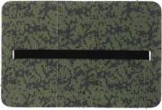 """Коврик-сиденье Eva """"Камуфляж"""", дачный, 33 х 22,5 х 1,5 см"""