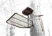 Засидка складная на дерево Canadian Camper CC-TS502