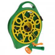"""Шланг универсальный для полива """"Bradex"""", цвет: зеленый, 15 м"""