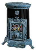 Печь PETIT GODIN / ПЕТИ ГОДЭН 3726 - овальная 7 кВт майолика