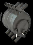 Печь отопительная Клондайк НВ-400 (аналог Булерьян)