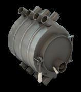 Печь отопительная Клондайк НВ-100 (аналог Булерьян)