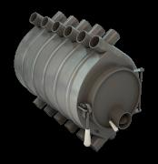 Печь отопительная Клондайк НВ-150 (аналог Булерьян)