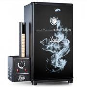 "Bradley Smoker Коптильня электрическая ""Original Bradley Smoker"" на 4..."