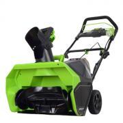 Снегоуборщик аккумуляторный Greenworks G-MAX 40V 51 см DigiPro...