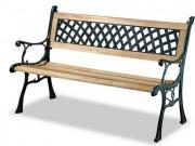 Скамейки Скамья для парка Green Glade K001 [K001]