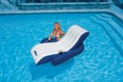 Шезлонг Intex Floating Recliner Lounge (58868) (0)