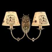 Освещение MAYTONI Светильник ARM625-02-R