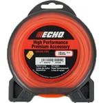 Леска триммерная Echo 3.0мм 56м Cross Fire Line (C2070139)