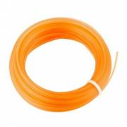 Леска круглая REDVERG 2,4mm (15m)