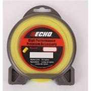Корд триммерный ECHO Round Line 2,0mm* 15m (круглый)